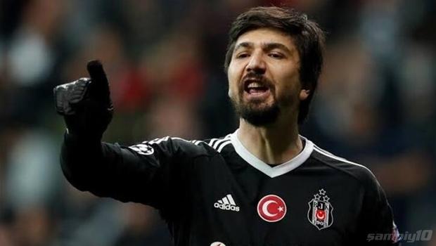 Beşiktaş'ta Tolga Zengin sürprizi