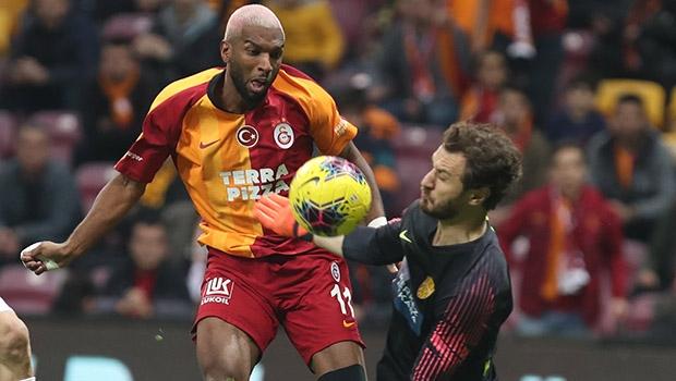 Ryan Babel şoku! Galatasaray'ı sildi...
