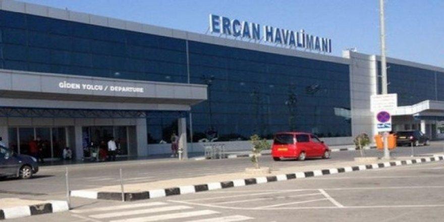 ERCAN'DA 1 KİŞİ TUTUKLANDI