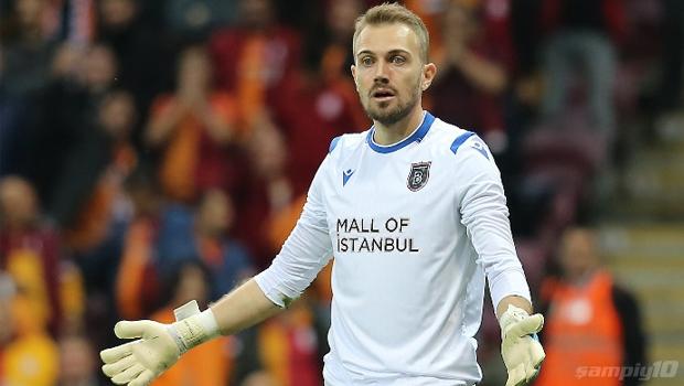 Mert Günok'tan Galatasaray itirafı