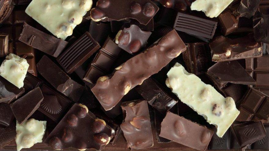 Düzenli çikolata tüketmek o hastalığa iyi geliyor!