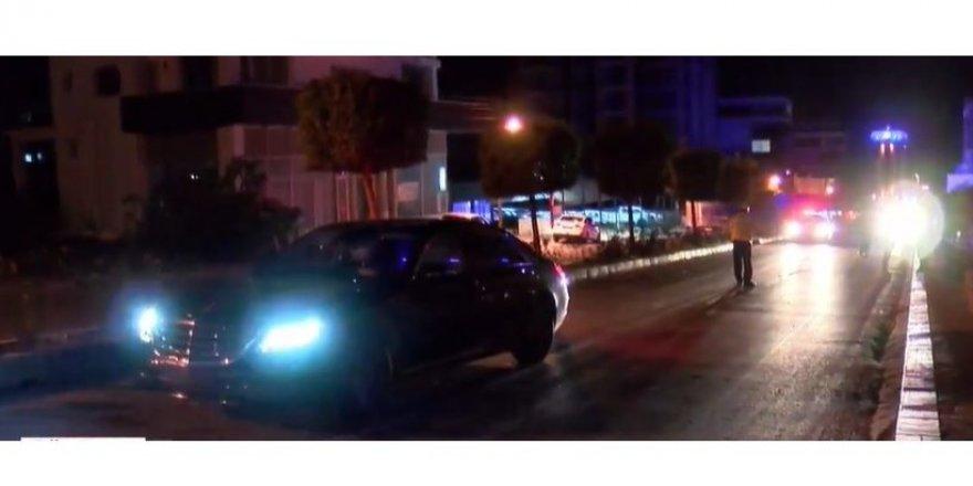 Sürücüye üç gün tutukluluk