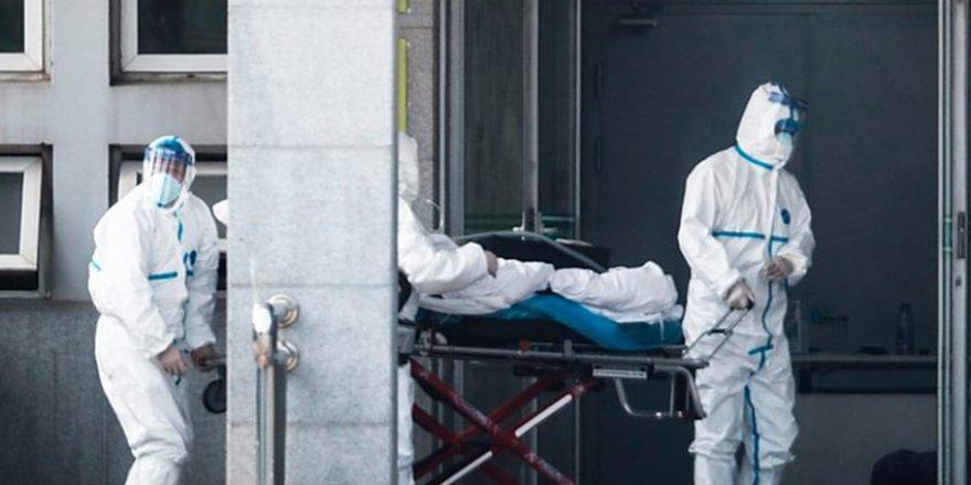 Gizemli virüsle ilgili Dünya Sağluk Örgütünden korkutan açıklama