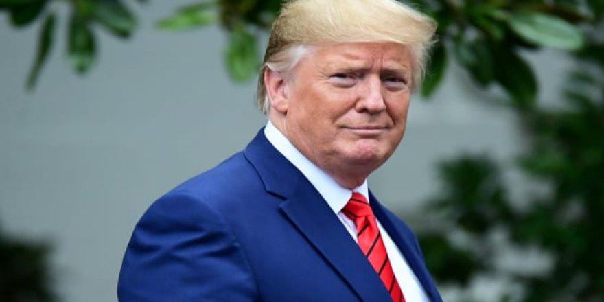 İran Trump'ın başına ödül koydu: Öldürene 3 milyon dolar