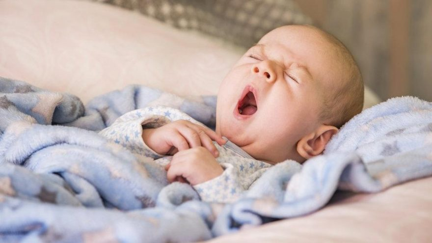 Bu yöntem sayesinde bebeğinizi uyutmak artık çok kolay!