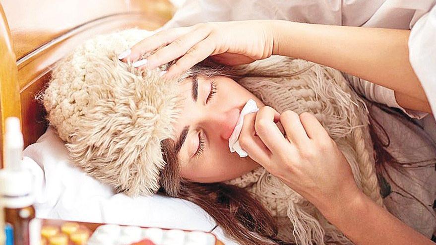 Gribe karşı bağışıklık sisteminizi güçlendirin