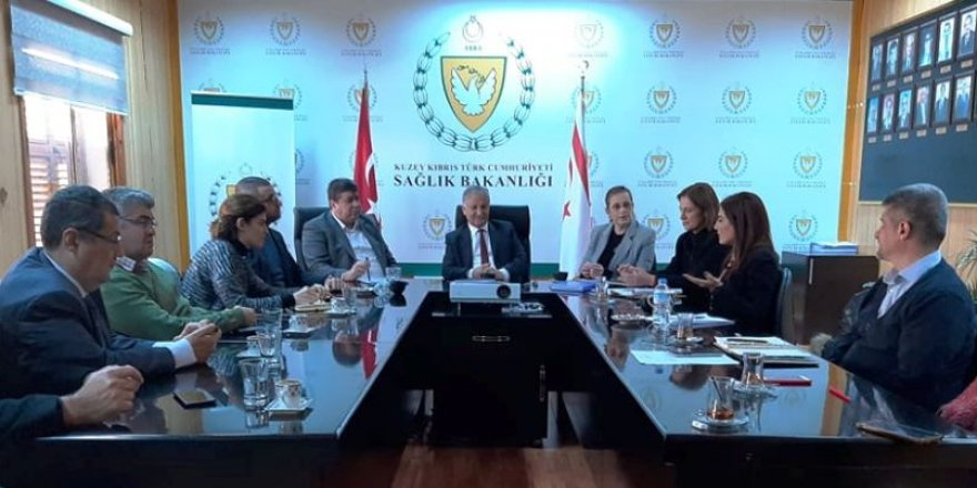 """'ÜLKEMİZDE ŞUANDA KORONAVİRÜSÜ YOK!"""""""