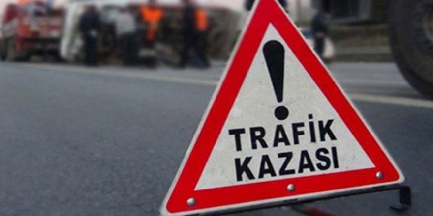SON 1 HAFTADA 72 TRAFİK KAZASI!
