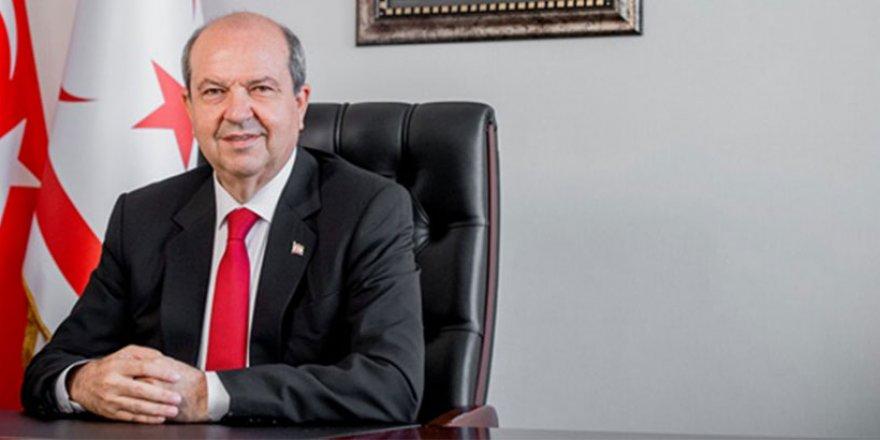 TATAR AP'Yİ PROTESTO ETTİ!