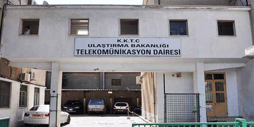 TELEKOMÜNİKASYON DAİRESİ'NDEN UYARI!