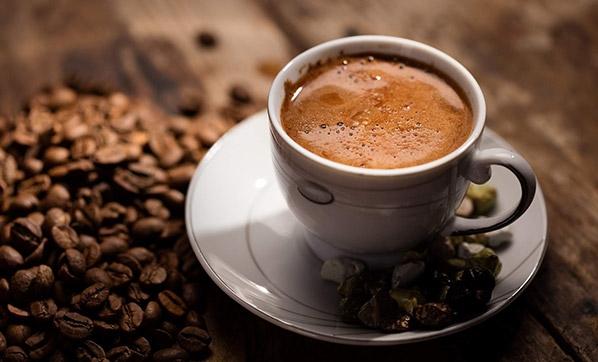 Kahvenin gizemli faydası!