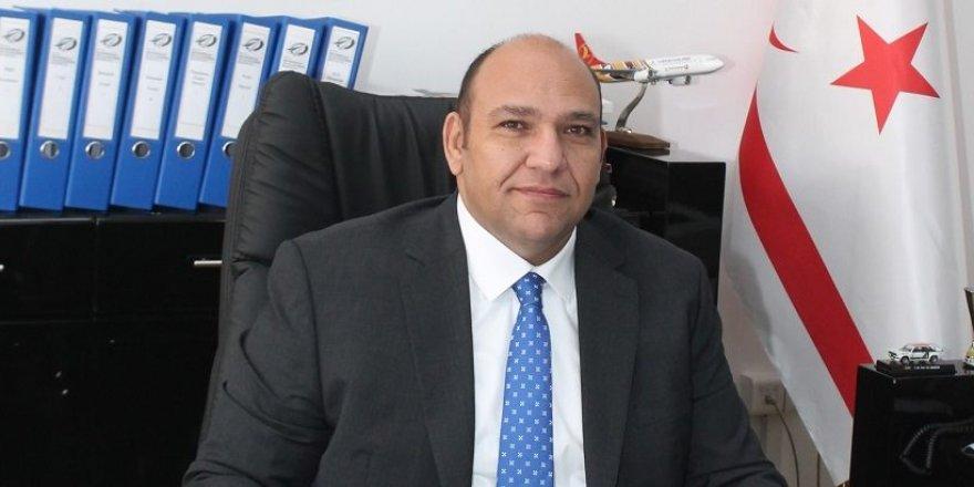 Tolga Atakan'dan Charter sefer açıklaması