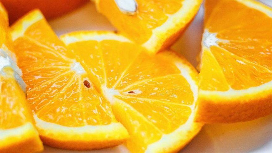 C vitamini eksikliğine dikkat!