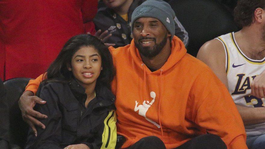 Kobe Bryant ve kızı Gianna'nın cenaze töreni tarihi belli oldu!