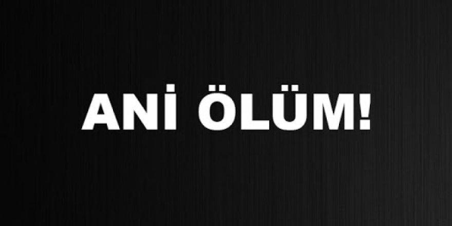 GİRNE VE ÇATALKÖY'DE ANİ ÖLÜM!