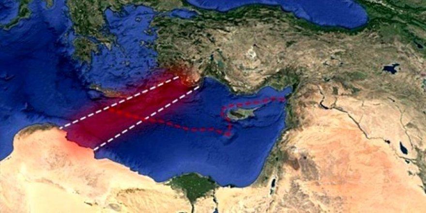 Yunan medyası, BM'den ümidini kesti: Doğu Akdeniz'de kazanan Türkiye oldu