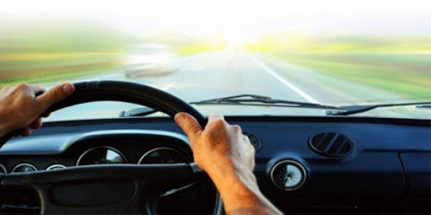 Bu yolu kullanacak sürücülerin dikkatine!
