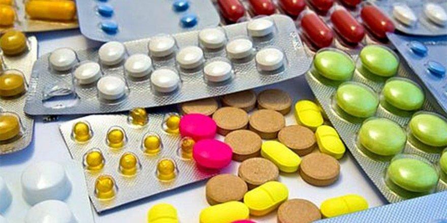 İlaçlara yüzde 12.1 zam yapıldı