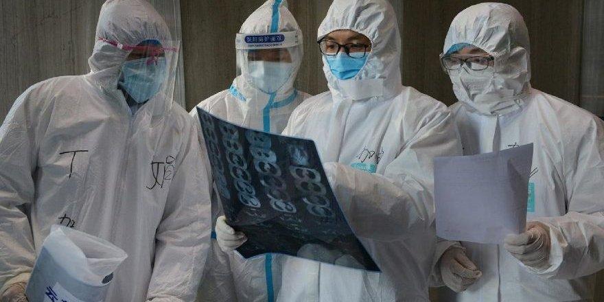 KKTC'de corona virüsü şüphesi!