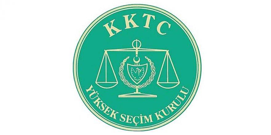Cumhurbaşkanlığı seçim süreci ve seçim yasakları 1 Mart Pazar günü başlıyor