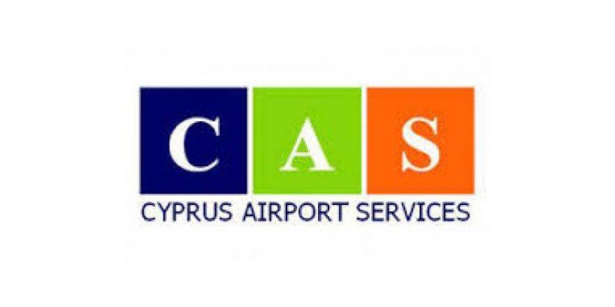 CAS'ın apron araç ve gereçleri açık artırmayla satışa sunuluyor
