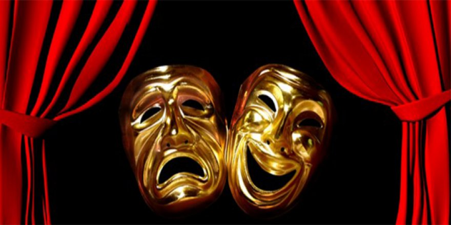 Devlet Tiyatroları bugünkü oyununu iptal etti