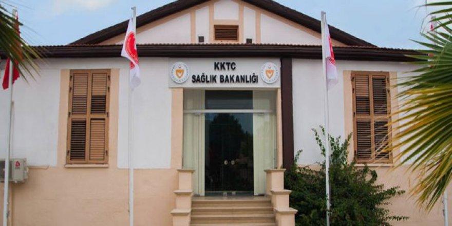Sağlık Bakanlığı, hizmet veren servisleri açıkladı