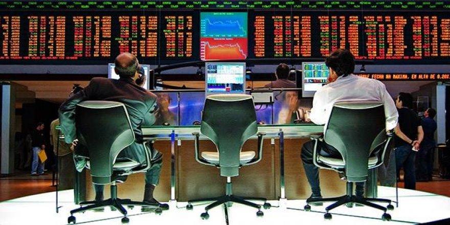 """""""Piyasalardaki aşırı dalgalı seyir sürebilir"""""""