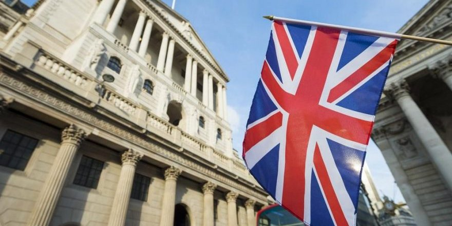 İngiltere Merkez Bankası'ndan faiz indirimi