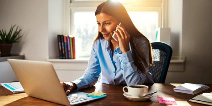 Home ofis nedir? Evden çalışmanın en etkili yolları neler?