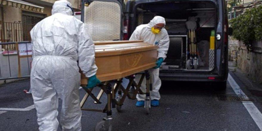 İtalya'da koronavirüsten ölenlerin 3 bin 200'ünün %71'i erkek!