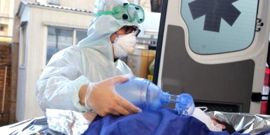 Türkiye'de kornavirüsten ölenlerin sayısı 21'e, vaka sayısı 947'ye yükseldi