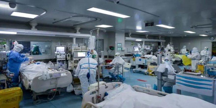 İngiltere'de Kıbrıslı Türk koronavirüs nedeniyle hayatını kaybetti