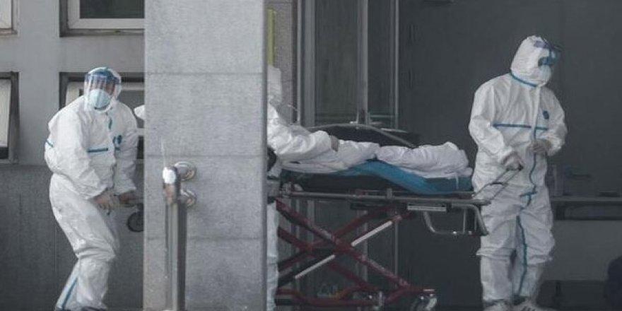18 yaşındaki bir genç corona virüs sebebiyle hayatını kaybetti