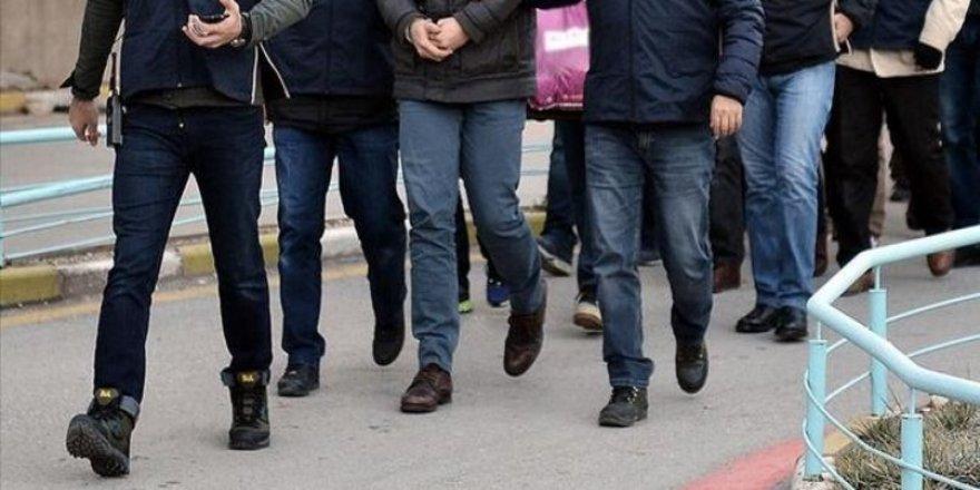 Sokağa çıkma yasağını ihlal eden 18 kişi tutuklandı