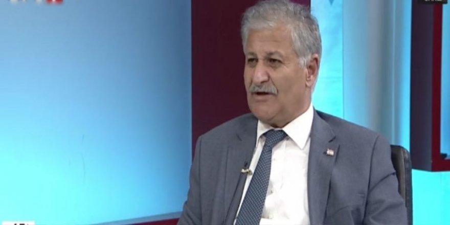 Bakan Pilli: Şu anda tedavi gören 7 KKTC, 1 Türkmen, 2 Alman vatandaşı var