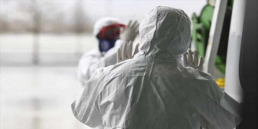 Kıbrıs Rum Kesimi'nde koronavirüs kaynaklı 2 yeni can kaybı gerçekleşti