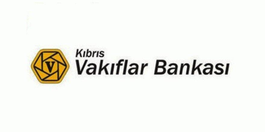 Kıbrıs Vakıflar Bankası kendi bünyesinde açılıma gitme kararı aldı