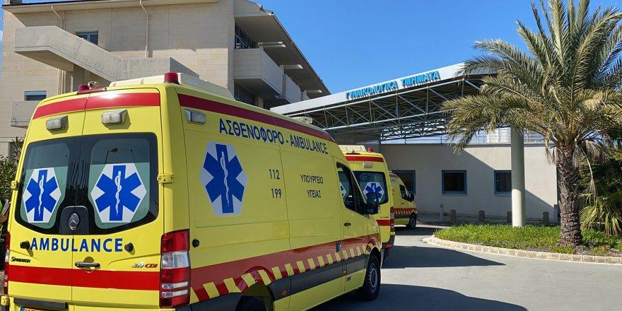 Güney Kıbrıs'ta korona virüse bağlı ölü sayısı 5 yükseldi