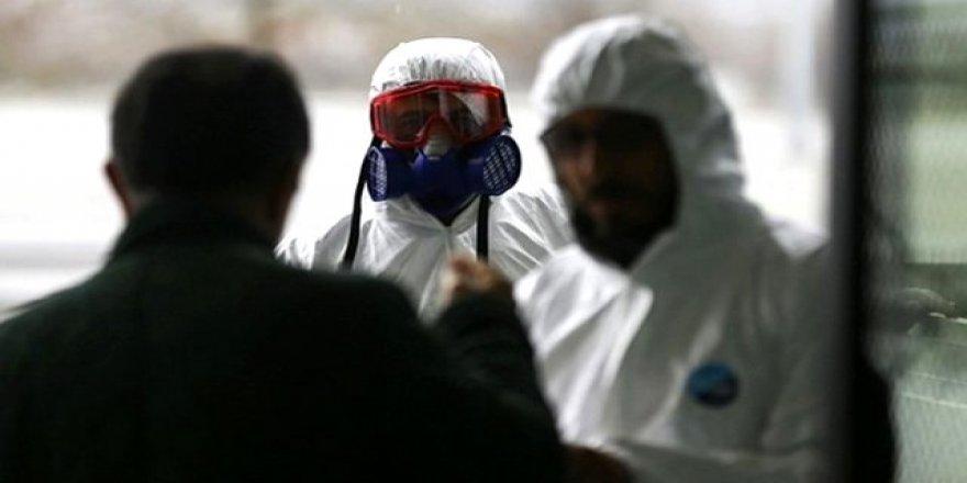 Türkiye'de koronavirüsten ölenlerin sayısı 108'e, vaka sayısı 7402'ye yükseldi