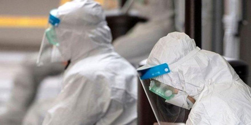 Güney Kıbrıs'ta koronavirüsten ölenlerin sayısı 6'ya, vaka sayısı ise 214'e yükseldi