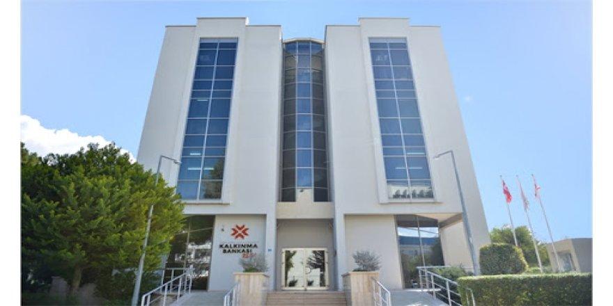 Kalkınma Bankası ilk etapta 50 Milyon TL'lik bir kredi paketi onayladı