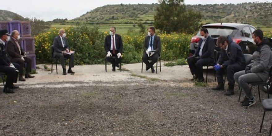 Karpaz Koordinasyon Komitesi yeni kararlar aldı!