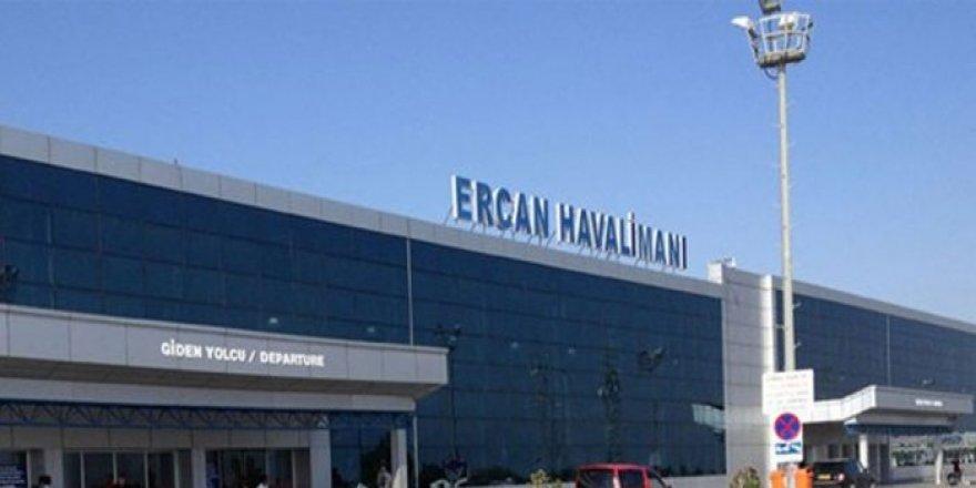 İstanbul'dan Ercan'a charter sefer