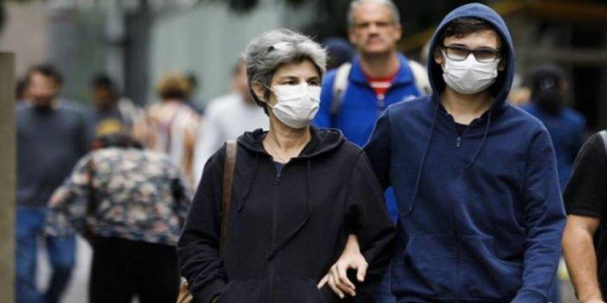 Prof. Dr. Unutmaz: Kesinlikle maske takın