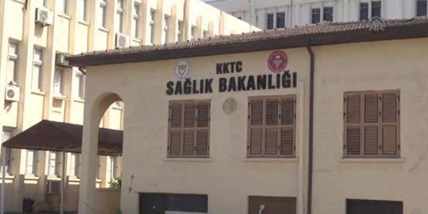 Sağlık Bakanlığı: 3 pozitif vaka tespit edildi