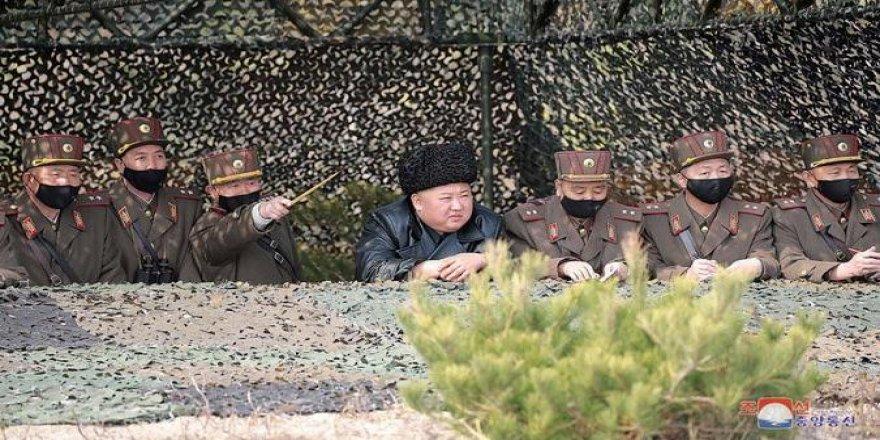 Kuzey Kore'den kafa karıştıran keşif