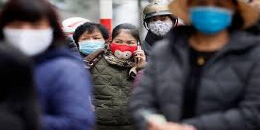Çin'de yeni karantina kararı: Tam 28 gün sürecek