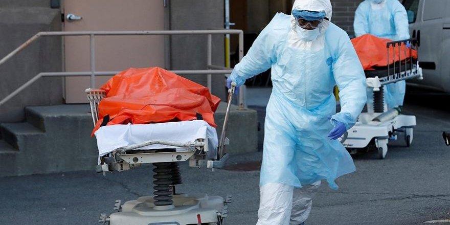 Corona virüsünde son durum: Maalesef 2 milyona dayandı