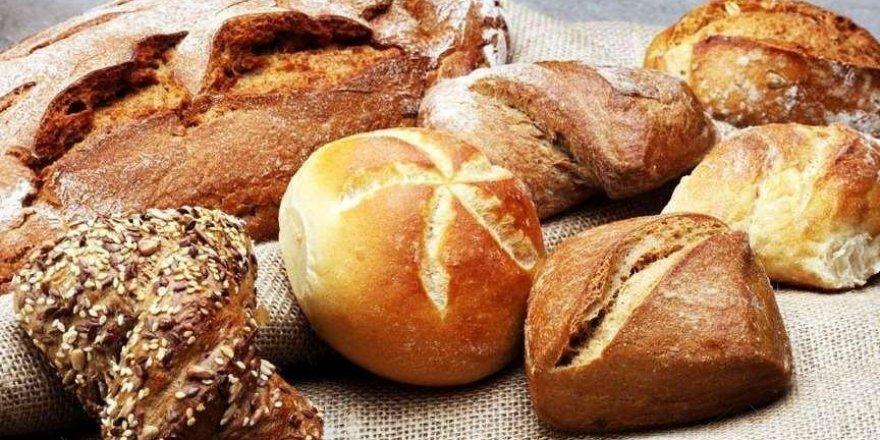 Evde ekmek tarifi… Fırından alınmış gibi pratik ekmek malzemeleri…